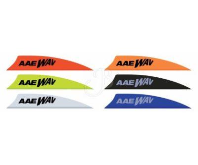 arizona alette in plastica wav 2