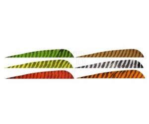 gateway penne naturali barrate