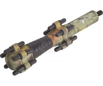 booster stabilizzatore caccia 3d modulare