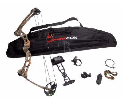 firefox pro hunter set