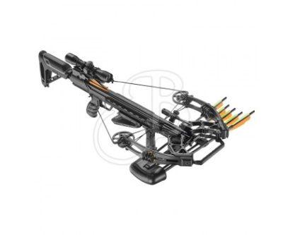 ek archery balestra accellerator 410 55l210
