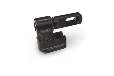 cbe v bar mount single